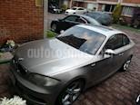 Foto venta Auto usado BMW Serie 1 3P M135i (2009) color Gris precio $230,000