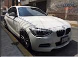 Foto venta Auto usado BMW Serie 1 3P M135i (2013) color Blanco Alpine precio $269,000