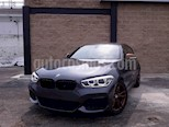 Foto venta Auto usado BMW Serie 1 3P M140iA (2019) color Gris precio $615,000