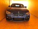 Foto venta Auto usado BMW Serie 1 5P 118i M Sport (2013) color Azul precio $320,000