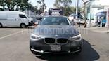 Foto venta Auto usado BMW Serie 1 5P 118iA (2015) color Gris Mineral precio $250,000