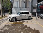 Foto venta Auto usado BMW Serie 1 5P 120i (2016) color Blanco precio $289,900