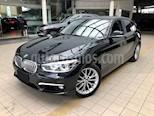 Foto venta Auto usado BMW Serie 1 5P 120iA Urban Line (2017) color Negro precio $335,000
