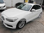 Foto venta Auto usado BMW Serie 1 5P 120iA (2016) color Blanco precio $265,000