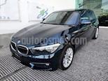 Foto venta Auto usado BMW Serie 1 5P 120iA color Azul Profundo precio $315,000
