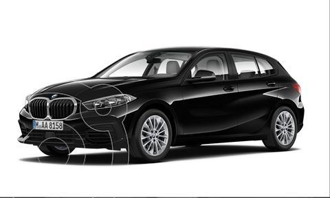 BMW Serie 1 118i Advantage 5P Aut nuevo color Negro precio u$s45.900