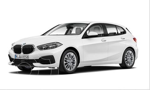 BMW Serie 1 118i Advantage 5P Aut nuevo color Blanco Alpine precio u$s45.900