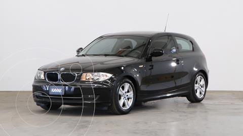 BMW Serie 1 118d Active 3P usado (2011) color Negro Zafiro precio $1.890.000