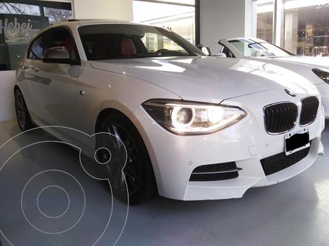BMW Serie 1 135i Paquete M 3P usado (2014) color Blanco precio u$s37.500