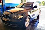 BMW Serie 1 120d 5P usado (2012) color Negro precio $1.260.000