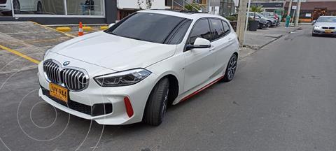 BMW Serie 1 128 ti usado (2021) color Blanco Alpine precio $126.900.000