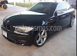 Foto venta Auto usado BMW Serie 1 Coupe 125iA M Sport (2010) color Negro precio $190,000