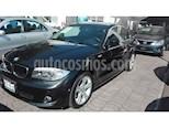 Foto venta Auto usado BMW Serie 1 Coupe 125iA  (2013) color Negro precio $259,000