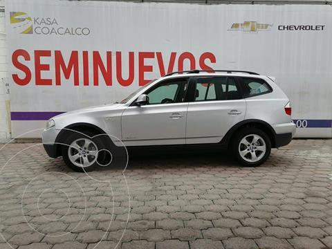 BMW Serie 1 3P 120iA usado (2010) color Plata Dorado precio $189,000