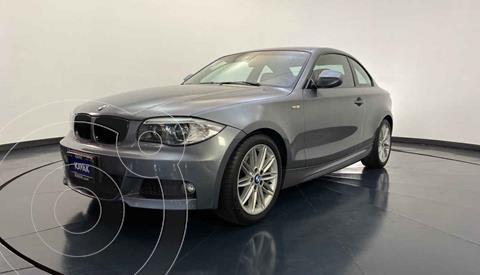 BMW Serie 1 Coupe 125iA M Sport usado (2013) color Gris precio $257,999