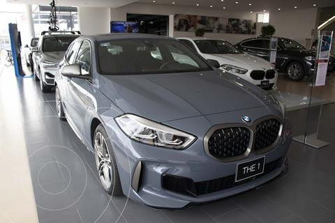 BMW Serie 1 5P 135iA usado (2021) color Gris precio $1,089,000
