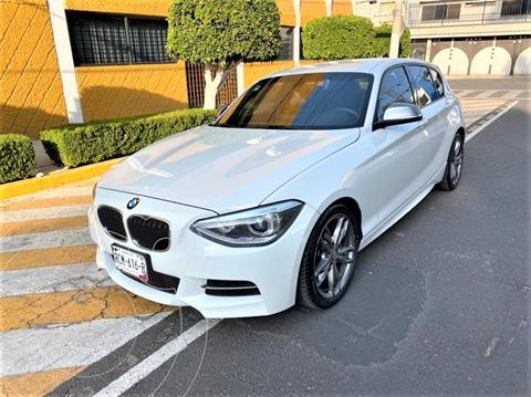 foto BMW Serie 1 5P M135i usado (2014) color Blanco precio $329,900