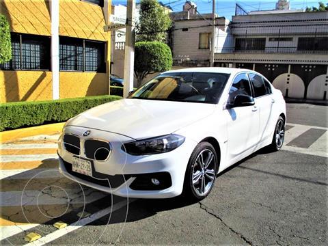 BMW Serie 1 3P 118i M Sport usado (2019) color Blanco Mineral precio $359,900