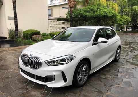 BMW Serie 1 3P 120i M Sport usado (2020) color Blanco precio $400,000