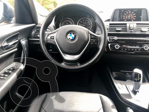 BMW Serie 1 3P 120iA Urban Line usado (2016) precio $130,500