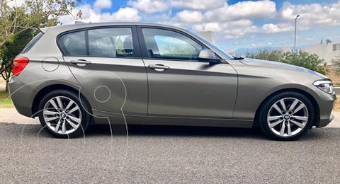 BMW Serie 1 120iA Urban Line usado (2016) precio $135,000