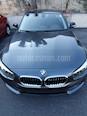 BMW Serie 1 3P 118iA Sport Line usado (2018) color Gris Mineral precio $339,000
