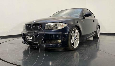 BMW Serie 1 Coupe 125iA M Sport usado (2013) color Negro precio $244,999