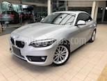Foto venta Auto usado BMW Serie 2 220iA Executive Aut (2019) color Plata precio $480,000