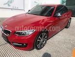 Foto venta Auto usado BMW Serie 2 220iA Sport Line Aut (2017) color Rojo precio $398,500