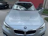 Foto venta Auto usado BMW Serie 2 220iA Sport Line Aut (2015) color Plata Lunar precio $290,000