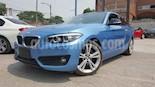 Foto venta Auto usado BMW Serie 2 220iA Sport Line Aut (2018) color Azul precio $433,000