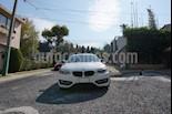 Foto venta Auto usado BMW Serie 2 220iA Sport Line Aut (2015) color Blanco Mineral precio $350,000