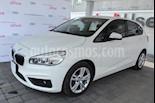Foto venta Auto usado BMW Serie 2 Active Tourer 220iA Aut (2016) color Blanco precio $300,000