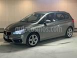 Foto venta Auto usado BMW Serie 2 Active Tourer 220iA Aut (2016) color Dorado precio $300,000