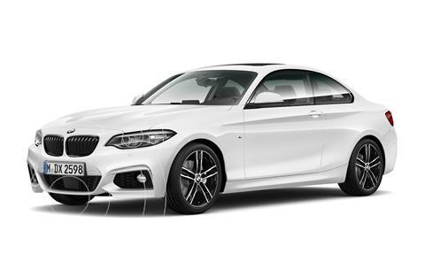 BMW Serie 2 220i Sport Line nuevo color Blanco Alpine precio u$s64.200