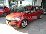 Foto venta Auto usado BMW Serie 2 Gran Tourer Luxury Line 220iA Aut (2017) color Rojo precio $515,500