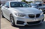 Foto venta Auto usado BMW Serie 2 M235i  (2016) color Plata precio $23.500.000