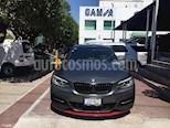 Foto venta Auto usado BMW Serie 2 M235iA M Sport Aut (2014) color Gris precio $459,900