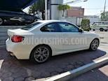 Foto venta Auto usado BMW Serie 2 M235iA M Sport Aut (2016) color Blanco precio $494,010