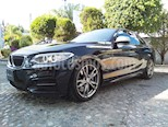 Foto venta Auto usado BMW Serie 2 M235iA M Sport Aut color Negro Zafiro precio $460,000