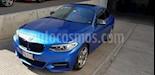 Foto venta Auto usado BMW Serie 2 M235iA M Sport Aut (2015) color Azul Profundo precio $445,000