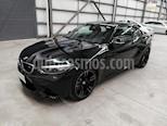 Foto venta Auto usado BMW Serie 2 M240iA Aut color Negro precio $838,900