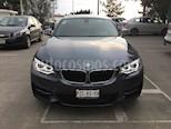 Foto venta Auto usado BMW Serie 2 M240iA Aut (2017) color Gris precio $590,000