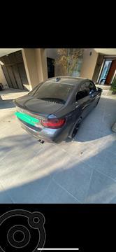 BMW Serie 2 M235iA M Sport Aut usado (2014) color Negro precio $420,000