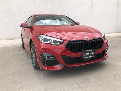 BMW Serie 2 220i Coupe usado (2021) color Rojo precio $847,300