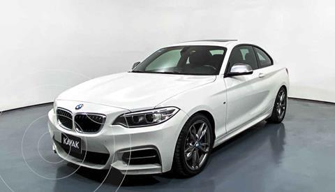 BMW Serie 2 M235iA M Sport Aut usado (2016) color Blanco precio $449,999