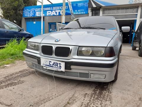 foto BMW Serie 3 Coupé 318 financiado en cuotas anticipo $700.000