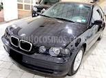 Foto venta Auto usado BMW Serie 3 316i Compact (2001) color Negro precio $259.500