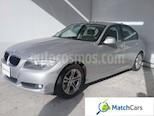Foto venta Carro usado BMW Serie 3 316i Estandar  (2011) color Plata precio $38.990.000
