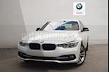 Foto venta Auto usado BMW Serie 3 318iA Sport Line (2018) color Blanco precio $485,000